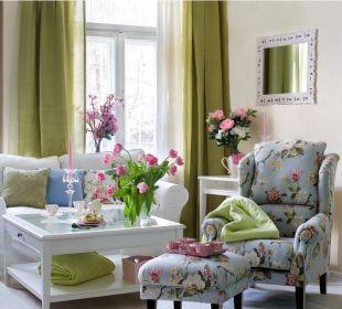 Salon w pięciu stylach
