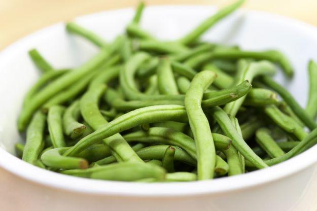 Fasolka szparagowa - zdrowa, smaczna i pożywna
