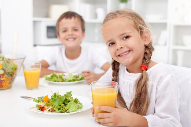 Jak przemycić więcej warzyw w diecie dziecka?