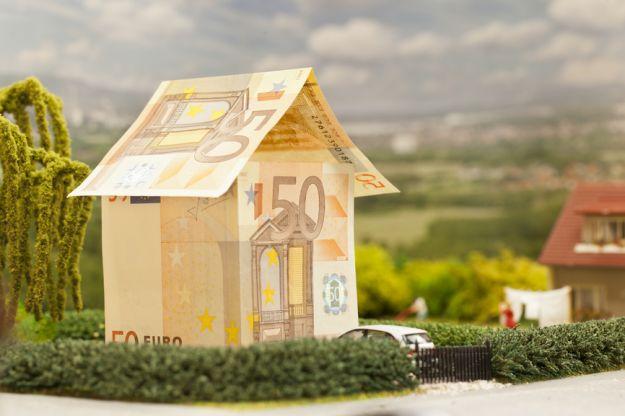 Kredytowania nieruchomości obciążonej hipoteką