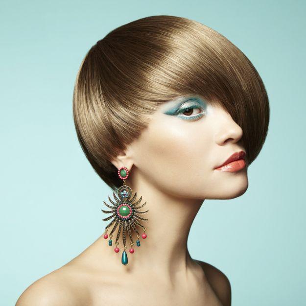 Turkusowy makijaż na lato w 3 odsłonach!