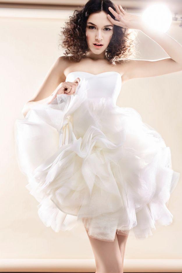 Rina Cossack - kolekcja ślubna 2014