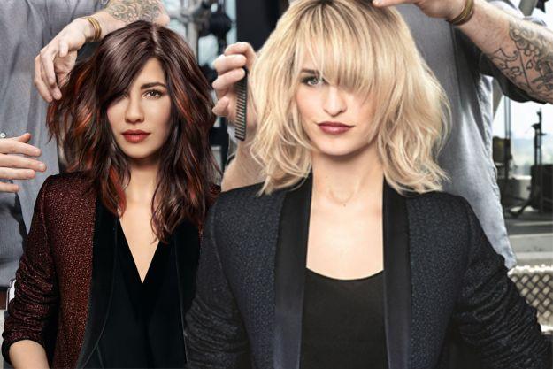 Modne fryzury - trendy na wiosnę i lato 2015