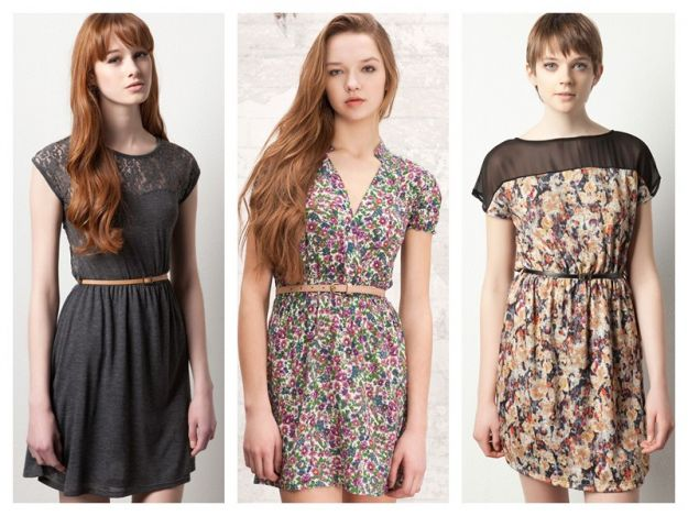 Sukienki na lato - którą kupić?