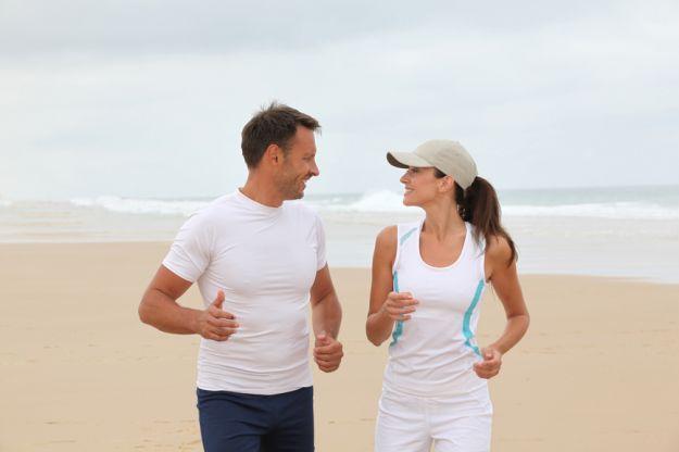 Jak przekonać partnera do wspólnych ćwiczeń?