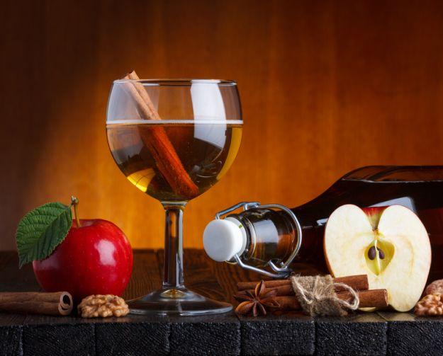 Co potrafi ocet jabłkowy?