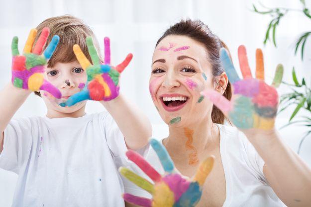Jak rozwijać kreatywność dziecka?