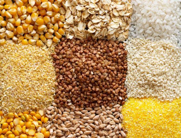Produkty zbożowe - źródło zdrowia