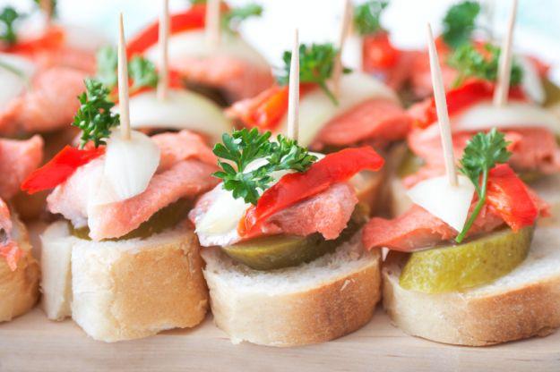 Andrzejkowe party - kulinarne propozycje na udany wieczór