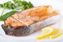 Ryby z grilla