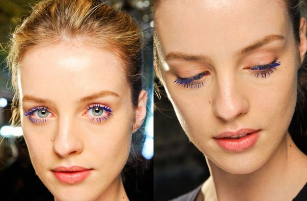 Który z urodowych trendów 2012 roku podoba ci się najbardziej?