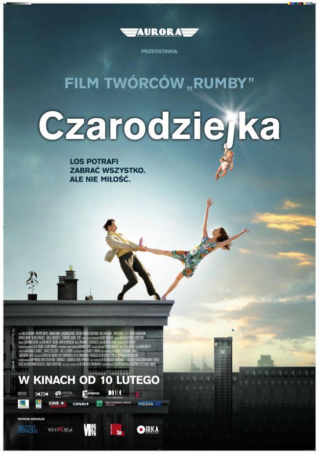 Czarodziejka w kinach od 10 lutego!
