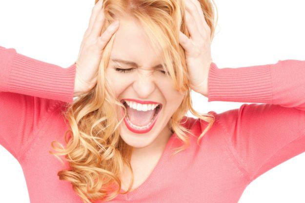 Nadmiar stresu - mobilizuje czy niszczy?
