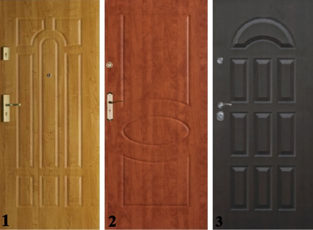 Drzwi - jakie wybrać?