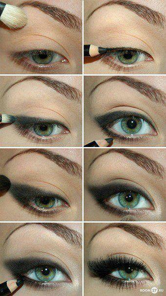 Jak podkreślić oko