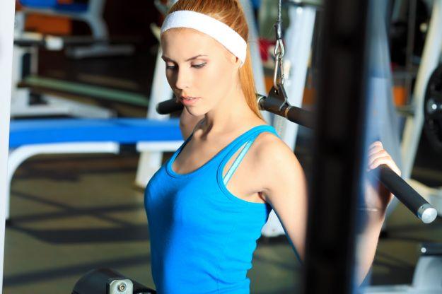 Jak ćwiczyć z bólem stawów?