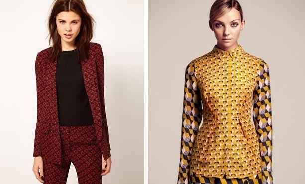 Wzory i kolory - a'la Prada - mikrotrend sezonu!