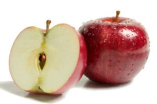 Szkodliwe substancje w owocach i warzywach