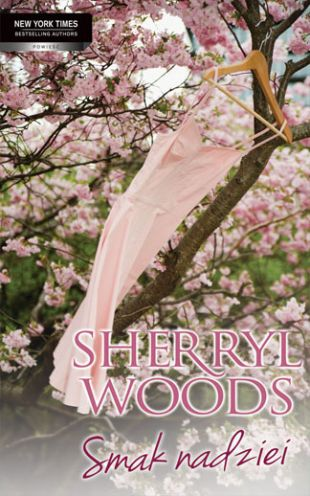 Smak nadziei Sherryl Woods