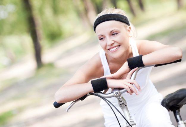 Jazda na rowerze - sport dla każego!