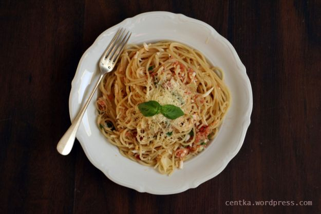 Letnia kuchnia według Cooking&eating