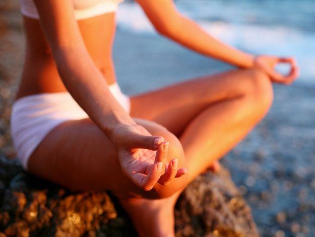 Hatha Joga – terapia ciała i umysłu