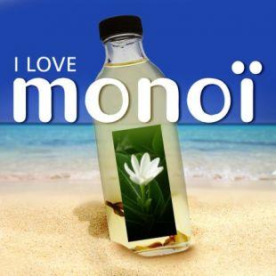 Monoi - sekret urody