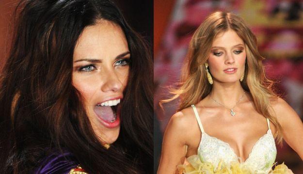 Uroda aniołków Victoria's Secret 2012