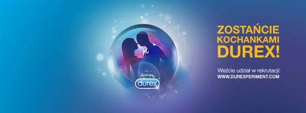 Durex Eksperyment, czyli jaki puls ma Twój związek