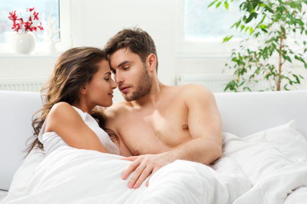Czy wystrój sypialni wpływa na życie seksualne pary?