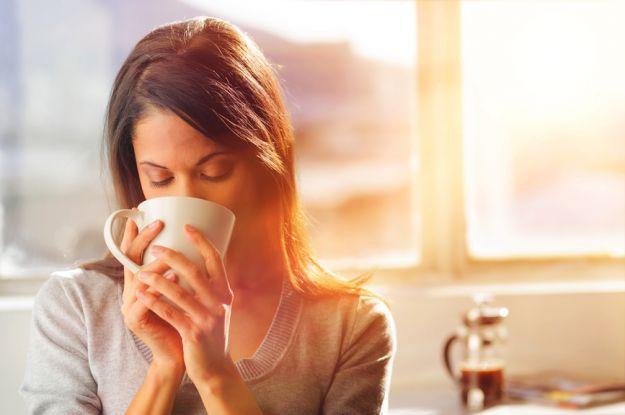 Kawowe sposoby na jesienną chandrę