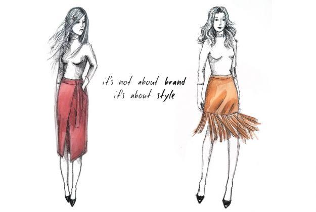 30 października - Dzień Spódnicy. Poznajcie historię spódnicy!