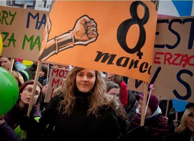 Dzień kobiet - świętować czy nie?