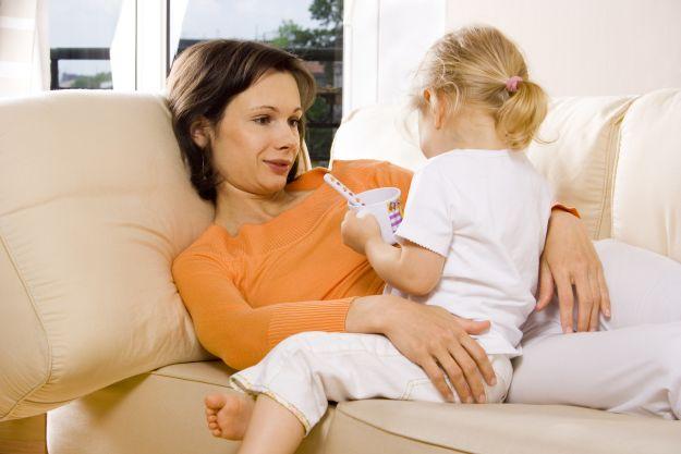 Pierwsza pomoc w nagłych wypadkach - dziecięce przypadłości