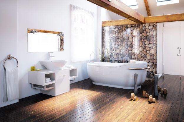 Fototapeta na szkle - idealna do kuchni i łazienki