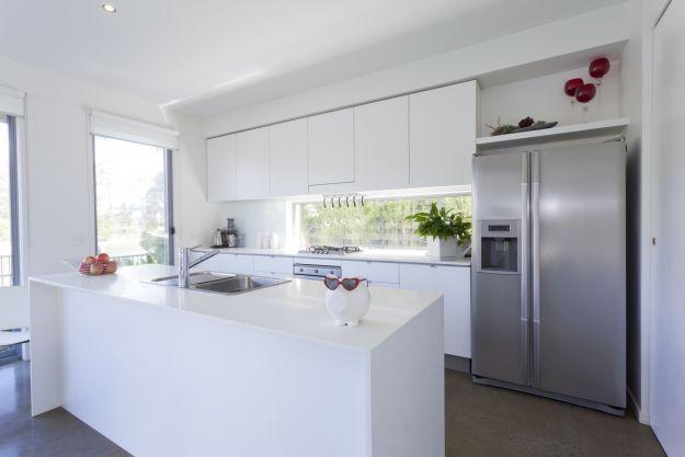 Fototapeta na szkle  idealna do kuchni i łazienki  Dom   -> Fototapeta Stara Kuchnia