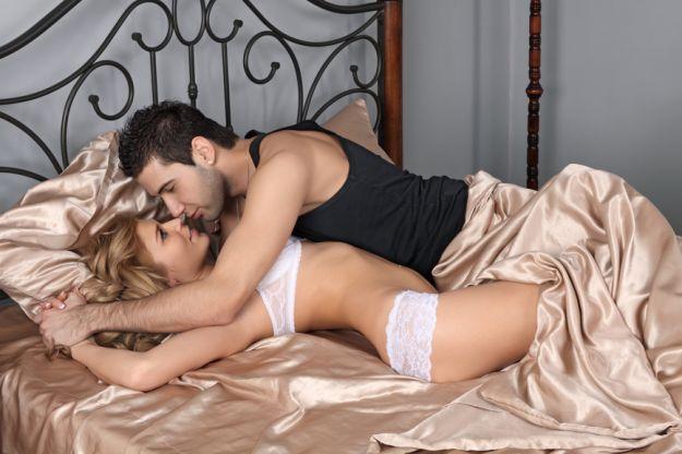10 najpopularniejszych mitów na temat seksu!