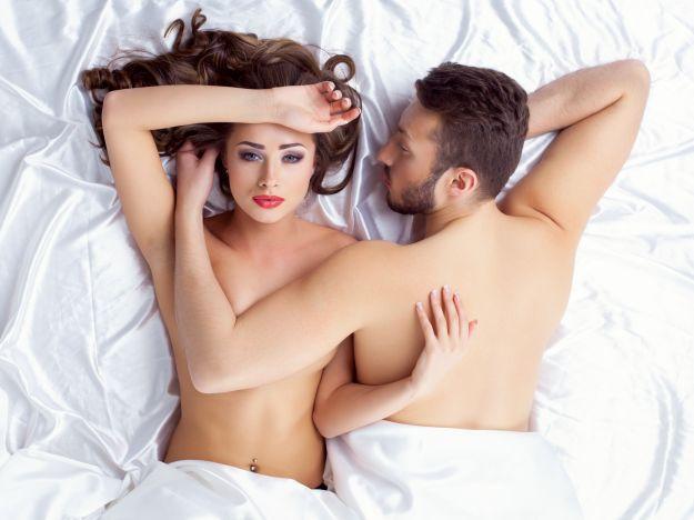Jak celebrować seks?
