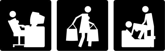 Wizerunek kobiety w reklamie