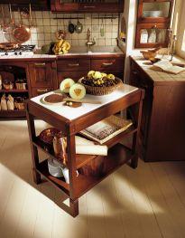 Funkcjonalna i ergonomiczna kuchnia