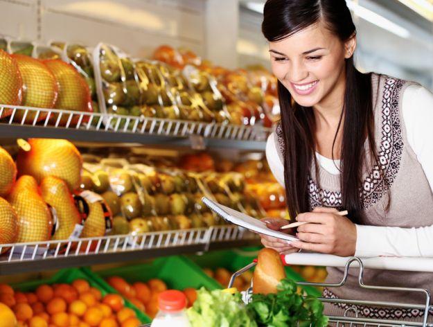 Jak zaoszcz�dzi� na jedzeniu?
