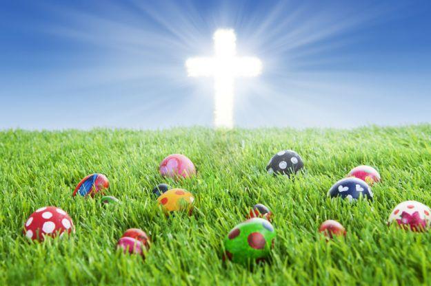 Wielkanocna komercja