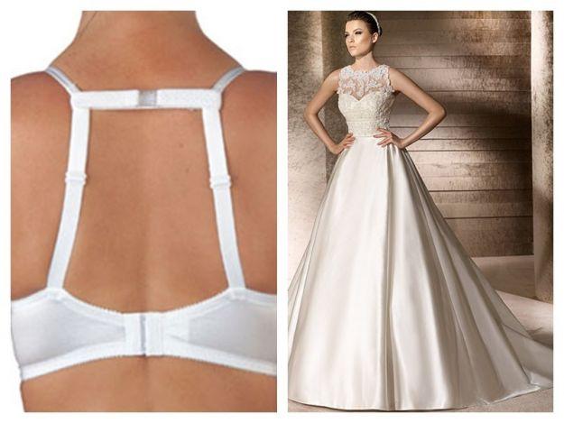Bielizna ślubna - jak ją dobrać?