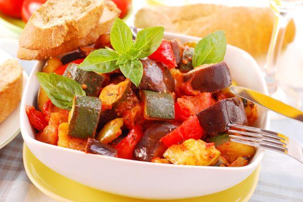 Gulasz z warzyw