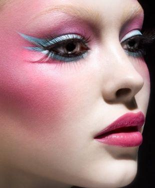 Oryginalne pomysły na makijaż