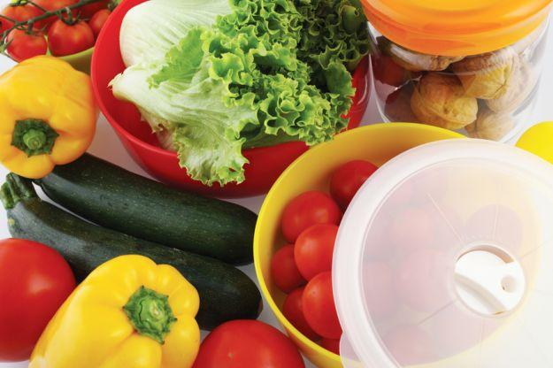 Jak na dłuzej zachować świeżość pokarmów?