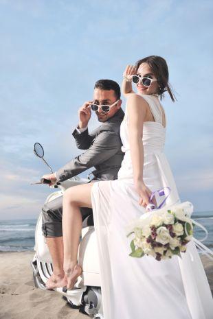 Jak zorganizować wesele nietradycyjne?