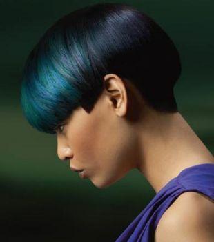Trendy fryzjerskie - natura we włosach