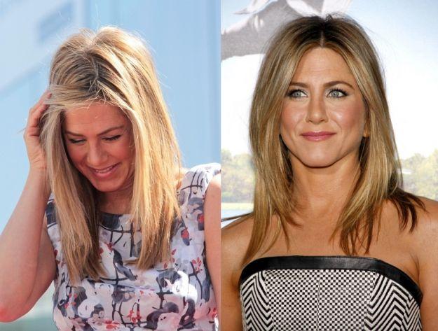 Fryzury do różnych typów włosów