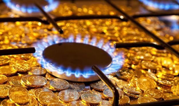 Jak płacić mniej za gaz w mieszkaniu?